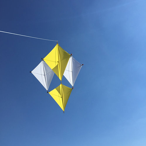 4 square tetrahedrons