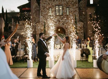 Live Music & Hora Loca Entertainment for Your Wedding!