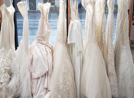 Vendor Spotlight | The Bridal Finery