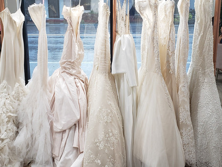 Vendor Spotlight | The Bridal Finery