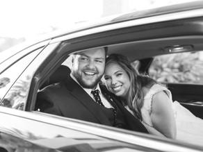 Real Wedding | Lynn & Matt at UCF Alumni Center!