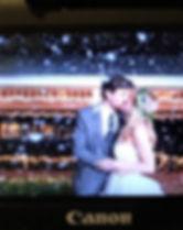 orlando wedding magical winter wonderland