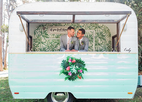 Drive Thru Weddings in Orlando!!