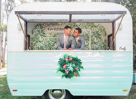 Drive Thru Weddings in Orlando!!