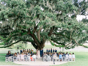 Coordinator Confidential: Planning Your Stress-Free Wedding Rehearsal!