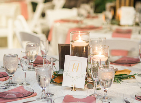 Catering Considerations | Vendor Selection Tips