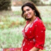 Brianna Caballero Event Coordinator