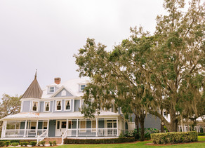Historic Highland Manor | Orlando Wedding Venue Spotlight!