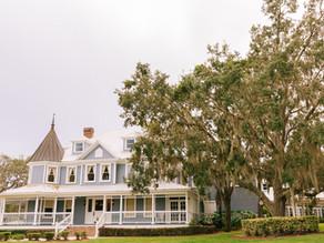 Historic Highland Manor | Orlando Wedding Venue Spotlight!