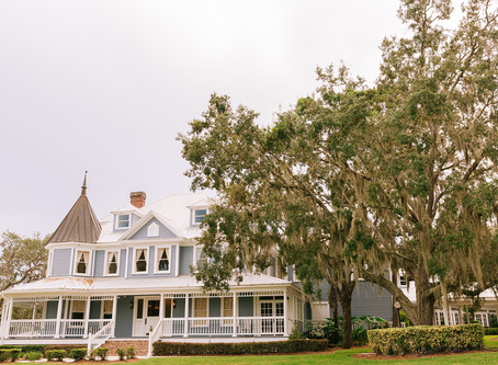 Historic Highland Manor   Orlando Wedding Venue Spotlight!