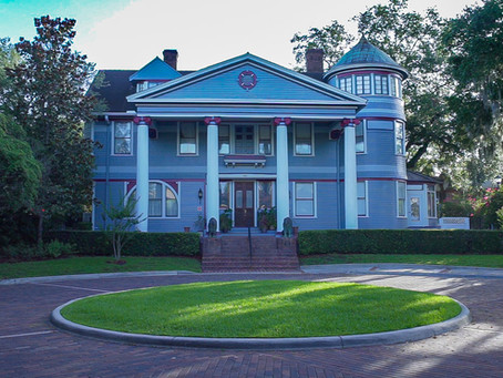 Historic Dr. Phillips House | Orlando Wedding Venue Spotlight