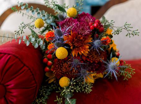 Choosing your Wedding Florist | Vendor Selection Tips