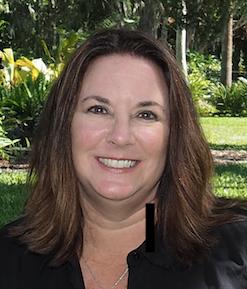 Susan carter Event Coordinator