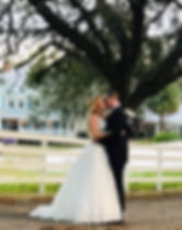 wedding bride groom venue orlando