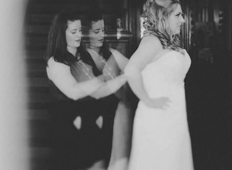 Choosing a Wedding Coordinator, and Why You Want One | Vendor Selection Tips