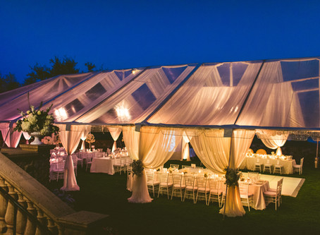 Coordinator Confidential: 4 Tips for Successful Outdoor Weddings in Florida