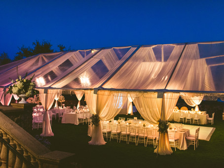 Coordinator Confidential: 4 Tips for Successful Outdoor Weddings in Florida