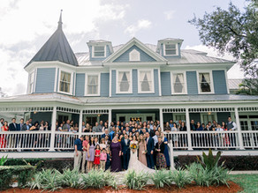Tips for the Best Wedding Group Photos!