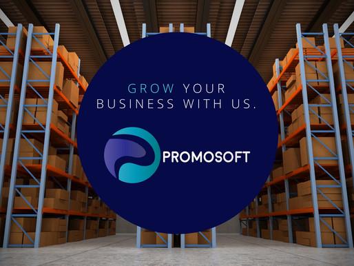Utvecklare till PromoSoft