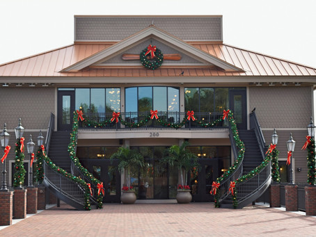 Tavares Pavilion on the Lake | Orlando Wedding Venue Spotlight!