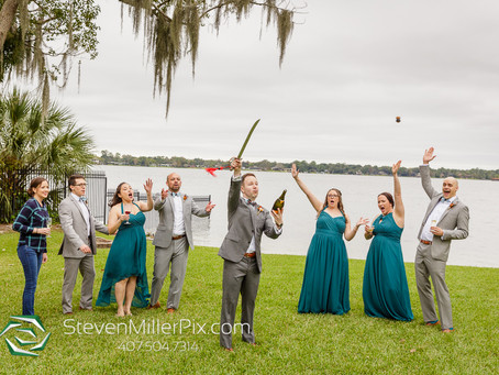 Orlando Wedding Vendors List (and Links) Part One!