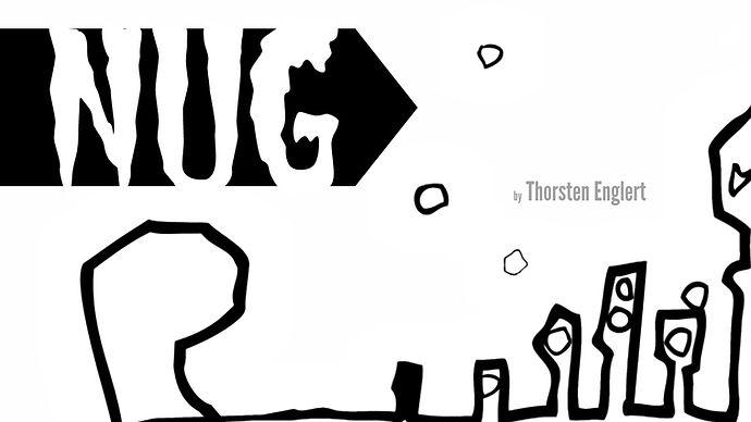 Cortometraje animado de Thorsten Englert