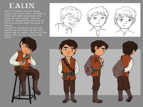 Ealin Character Sheet.