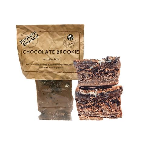 Chocolate Brookie