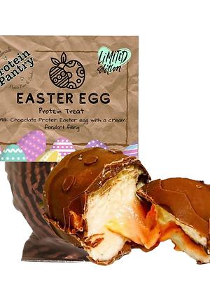 Milk Chocolate Easter egg