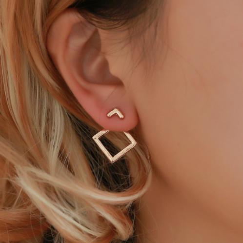 Cute Nickel Earrings