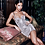 Thumbnail: Glitter Bodycon Party Dress