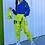Thumbnail: Statement Streetwear Jumpsuit