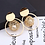 Thumbnail: Ball Geometric Earrings