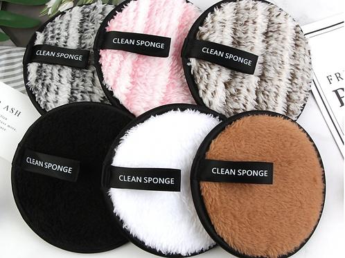 Makeup Cleanser Set Of 3