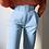 Thumbnail: Casual High Waist Pencil Pants