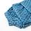 Thumbnail: Polka Dot Long Dress With Slit