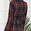 Thumbnail: Plaid & Tweed Dress