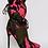 Thumbnail: Stylish Ankle Length Boot Heels