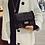 Thumbnail: Tweed & Fur Sling Bag