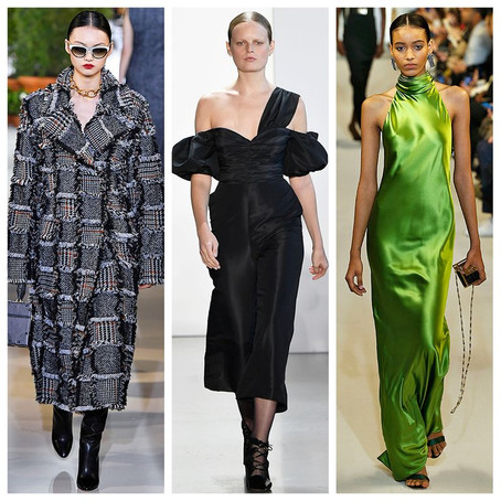 A Complete Guide To The Top Fashion Trends Of Fall 2019- ELLE Magazine