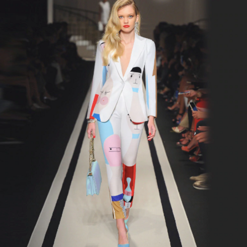 Designer Pant & Coat Suit