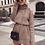 Thumbnail: Warm Shoulder Cut Dress