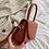 Thumbnail: Stone Textured Mini Bag