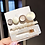 Thumbnail: Stones Hairpins Set Of 3
