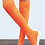 Thumbnail: High Elastic Sporty Boots