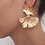 Thumbnail: Leaf Earrings
