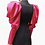 Thumbnail: Rose Puff Statement Shoulders Coat