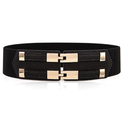 Broad Dress Belt