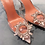Thumbnail: Embellished Clear Heels