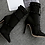 Thumbnail: Ankle High Studded Boot Heels